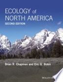 Ecology of North America
