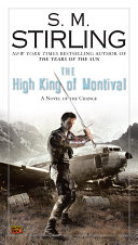 The High King of Montival Book