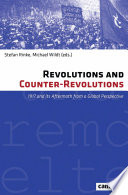 Revolutions And Counter Revolutions