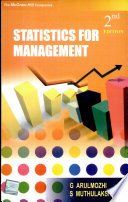 Statistics For Mgmt, 2E