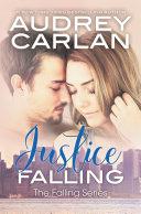 Justice Falling Book