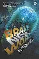 Brave New World (Indonesian Edition) ebook