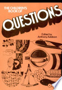 The children's book of questions & answers