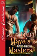Maya's Masters