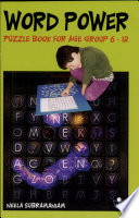 Word Power (Puzzle Book for Age Group 6-12)