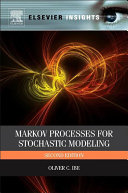Markov Processes for Stochastic Modeling Pdf/ePub eBook