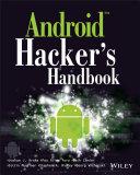 Pdf Android Hacker's Handbook Telecharger