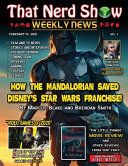 THAT NERD SHOW WEEKLY NEWS