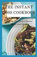 The Instant Loss Cookbook Book PDF