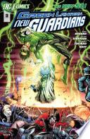 Green Lantern  New Guardians  2011    3