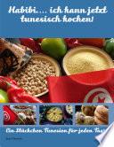 Habibi.... ich kann jetzt tunesisch kochen!