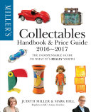 Miller s Collectables Handbook   Price Guide 2016 2017