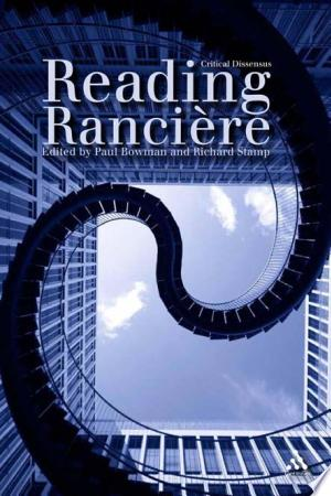 Download Reading Ranciere online Books - godinez books