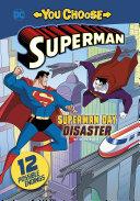 Superman Day Disaster [Pdf/ePub] eBook