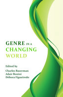 Pdf Genre in a Changing World