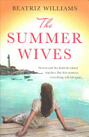 The Summer Wives Book