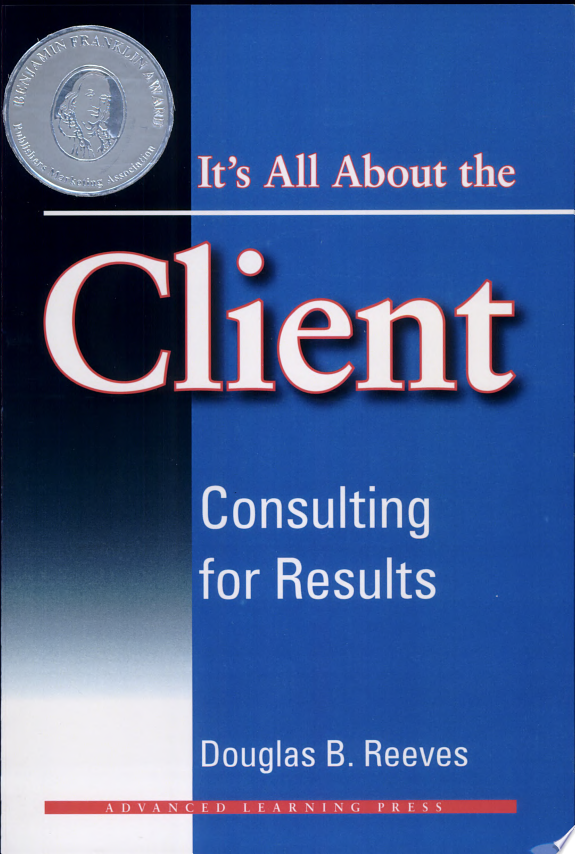 It s All about the Client