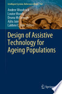 Design Of Assistive Technology For Ageing Populations Book PDF