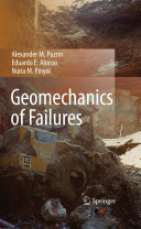 Geomechanics of Failures