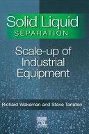 Solid Liquid Separation Book PDF
