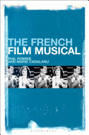 The French Film Musical [Pdf/ePub] eBook
