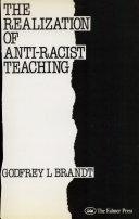 The Realization of Anti-racist Teaching