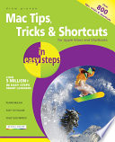 Mac Tips Tricks Shortcuts In Easy Steps 2nd Edition