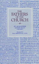 Letters, Volume 5 (204–270) (The Fathers of the Church, Volume 32)