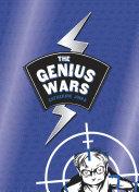 The Genius Wars Book