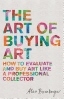 Pdf The Art of Buying Art Telecharger