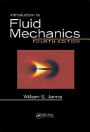 Introduction to Fluid Mechanics  Fourth Edition