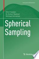 Spherical Sampling