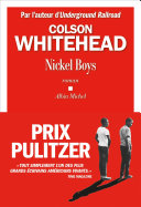 Nickel boys Pdf/ePub eBook