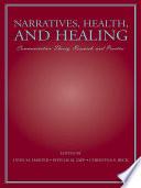 Narratives Health And Healing