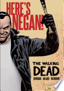 The Walking Dead  Here s Negan