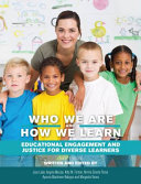 Who We Are And How We Learn Book PDF