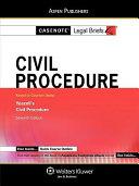 Casenote Legal Briefs Civil Procedure