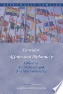 Consular Affairs And Diplomacy PDF