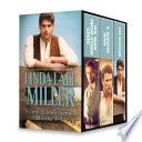 Linda Lael Miller Stone Creek Series Books 1-3