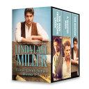 Linda Lael Miller Stone Creek Series Books 1 3
