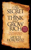 The Secret of Think and Grow Rich Pdf/ePub eBook