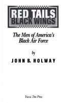 Red Tail, Black Wings ebook