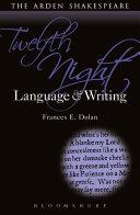 Twelfth Night  Language and Writing