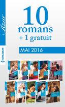 Pdf 10 romans Azur + 1 gratuit (no3705 à 3714 - Mai 2016) Telecharger