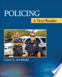 Policing Book PDF