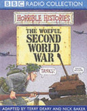 The woeful Second World War [audio book]