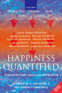 Happiness Quantified