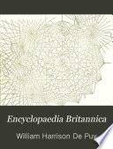 Encyclopaedia Britannica Book PDF