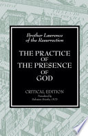The Practice of the Presence of God