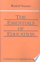 The Essentials of Education Book